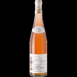 Pinot Noir Vinifié en rosé...