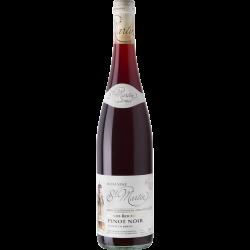 Pinot Noir Vinifié en rouge...
